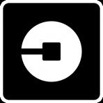 Uber Technologies Inc logo