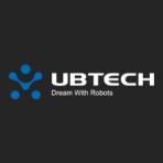 Ubtech Robotics Corp logo
