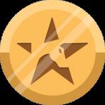 UniKoinGold logo