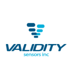 Validity Sensors Inc logo