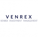 Venrex VIII LP logo