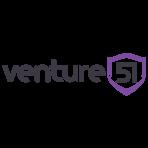 Venture 51 logo