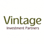 Vintage Investments X logo