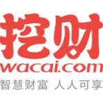 Wacai logo