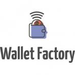 Wallet Factory logo