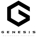 Wavemaker Genesis Fund logo