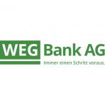 WEG Bank AG logo