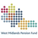 West Midlands Pension Fund logo