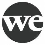 We Co logo