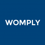 Womply logo