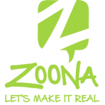 Zoona logo