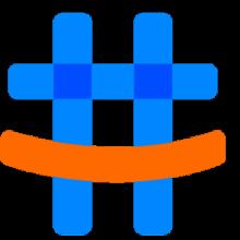 #Hashable Inc logo