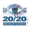 20/20 GeneSystems Inc logo