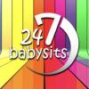 247 Babysits Ltd logo