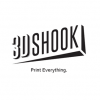 3Dshook Ltd logo