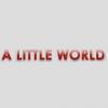 A Little World logo
