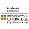 Accelerate Cambridge logo