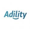Adility logo