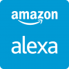 Amazon Alexa Fund logo