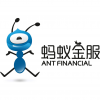 Ant Financial Services Group logo