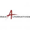 AACP India Venture Investors A logo