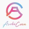 Asobi Coin logo