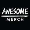 Awesome Merchandise Ltd logo