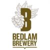 Bedlam Brewery logo