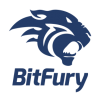 BitFury Group Ltd logo