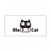 Bla Cat logo