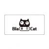 Bla Cat logo
