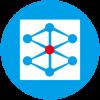 BlockCDN logo