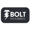Bolt Motorbikes logo