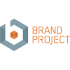 BrandProject logo