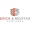 Brick & Mortar Ventures logo