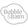 Bubble & Balm logo