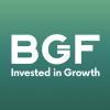 Business Growth Fund PLC logo