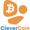 Clevercoin logo