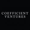 Coefficient Ventures logo