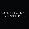 Coefficient Ventures logo