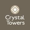 Crystal Towers logo