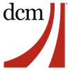 DCM Inc logo