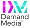 Demand Media Inc logo