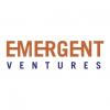 Emergent Ventures logo