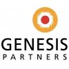 Genesis Partners logo