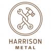 Harrison Metal Capital logo