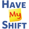 HaveMyShift logo
