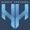 Heroic Ventures logo