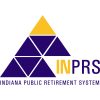 State of Indiana Retirement Systems logo