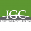 Investor Growth Capital AB logo